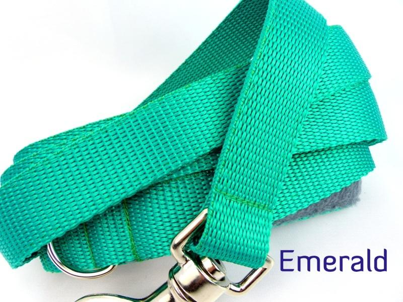 Emerald webbing long lead
