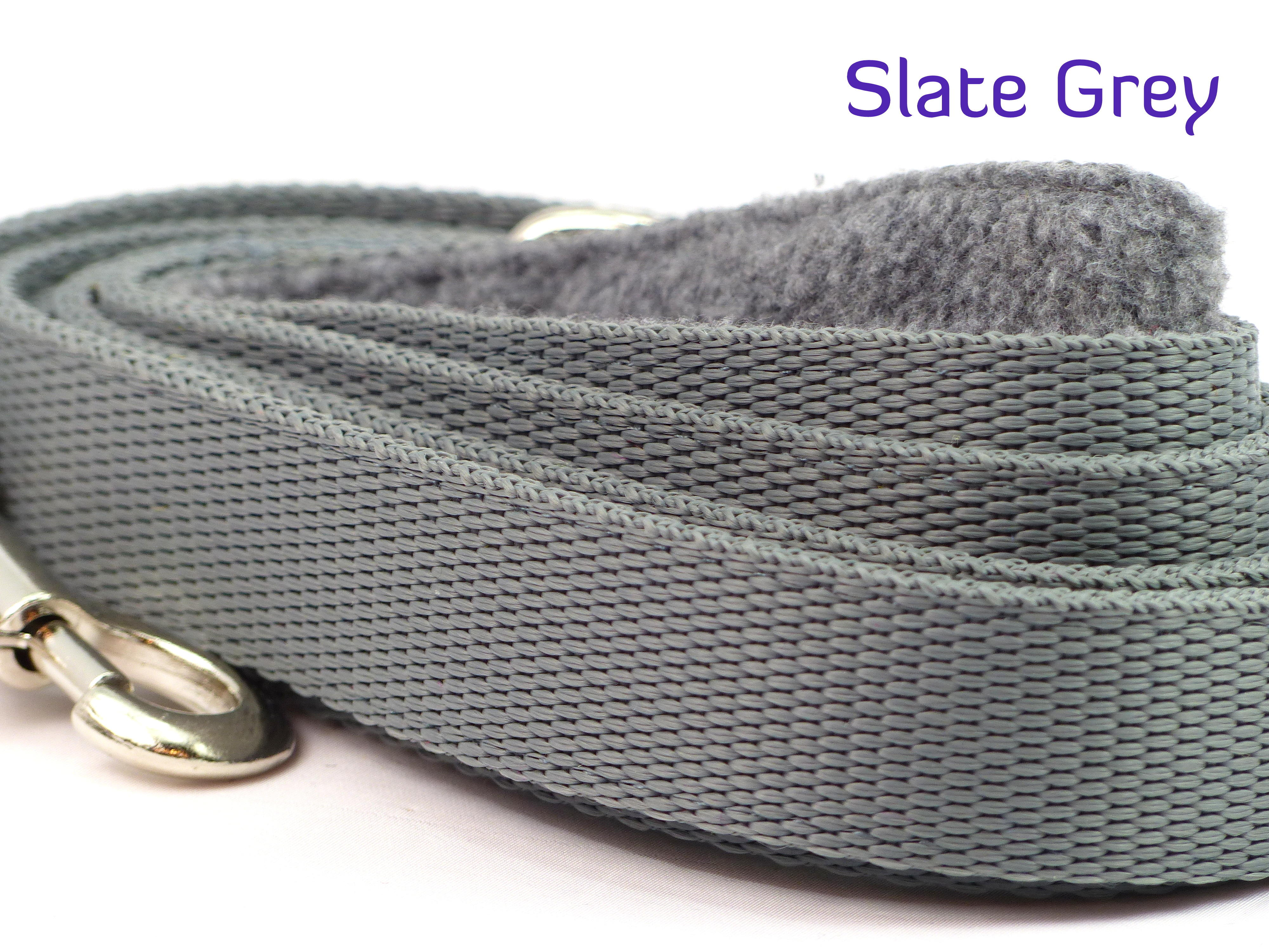 Slate webbing long lead