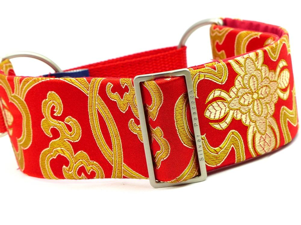 Chinese Brocade Martingales