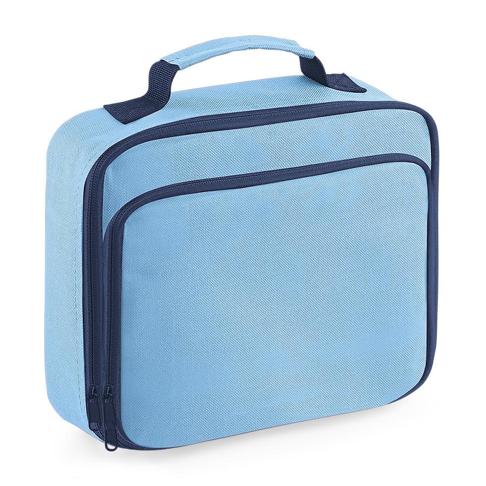 e922f097bd96 Quadra Lunch Cooler Bag