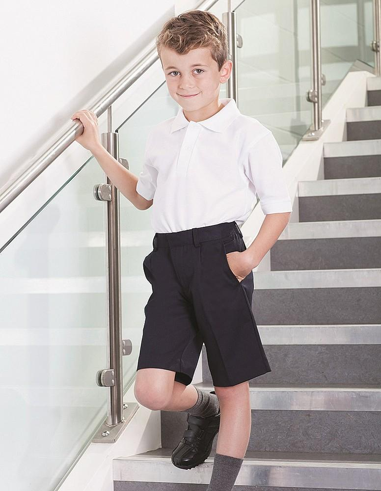 Boys Shorts & Trousers