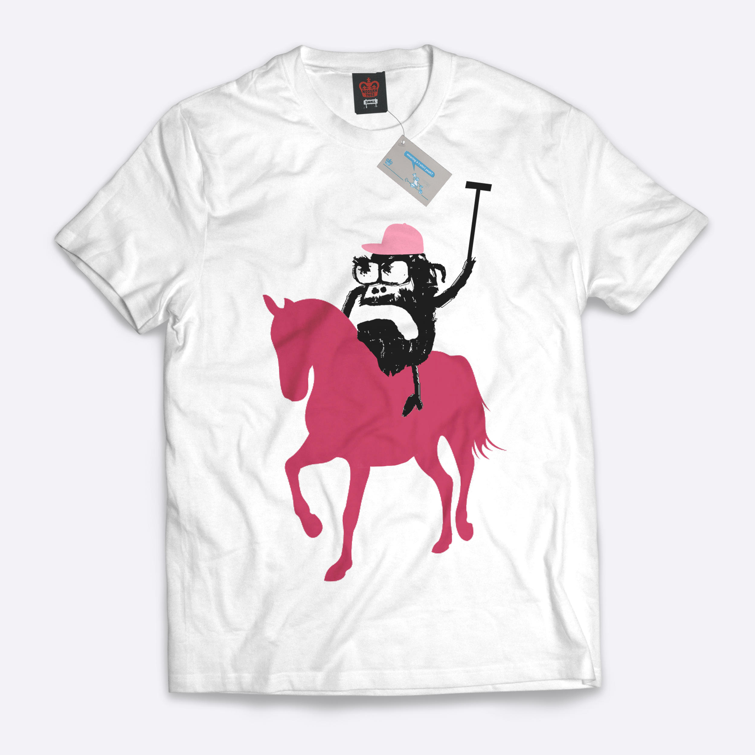 horse t shirts for boys