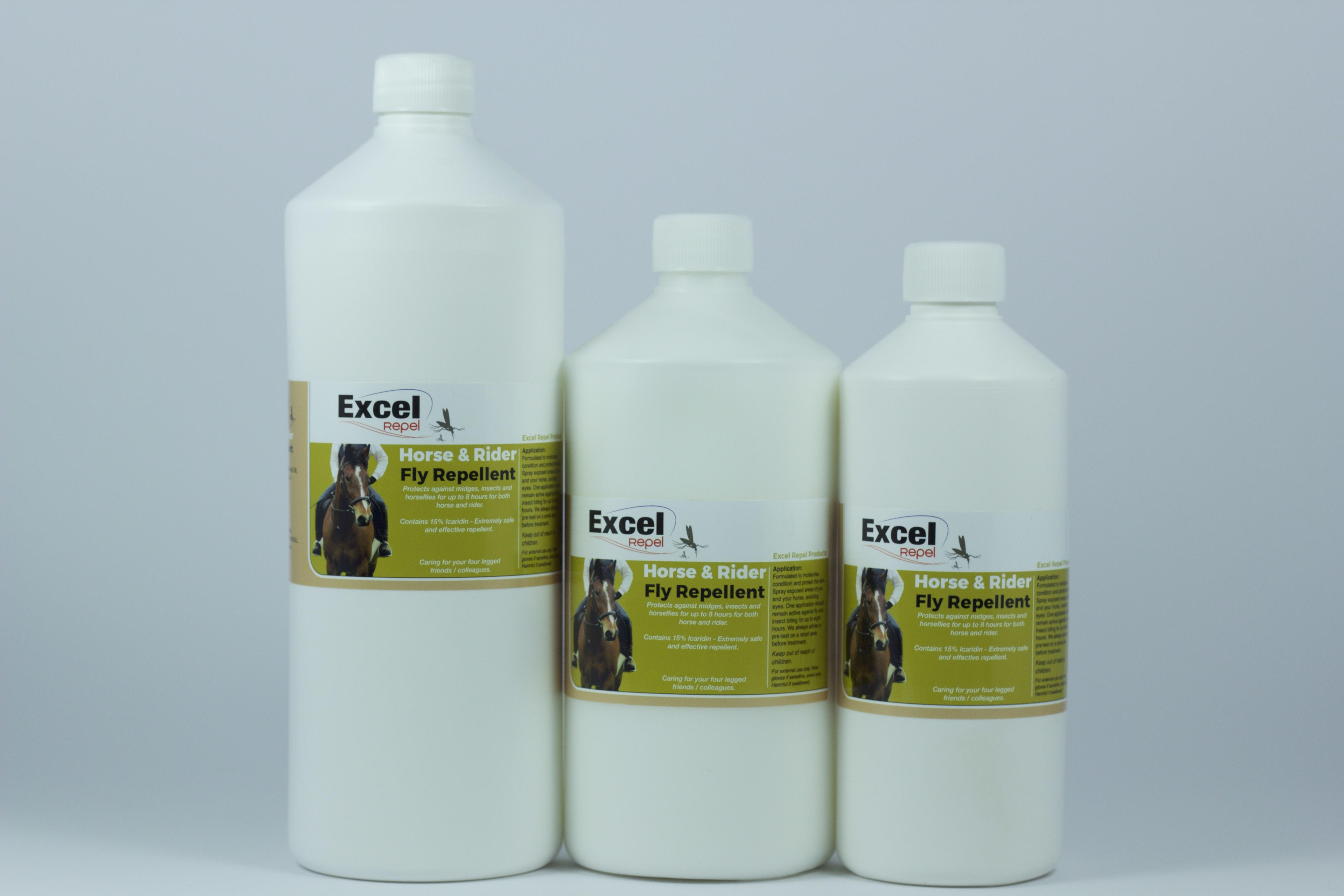 Horse and Rider Products