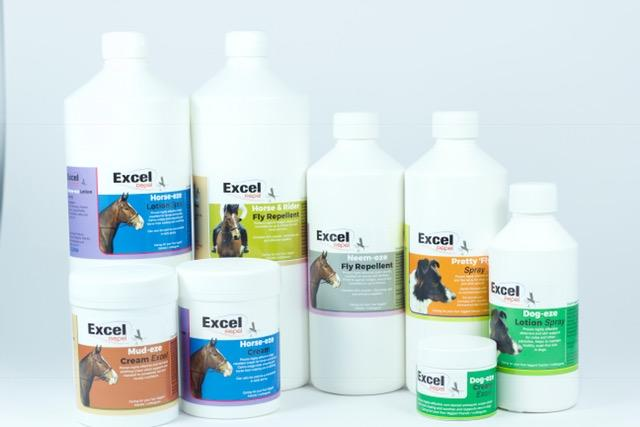 Horse Health Products