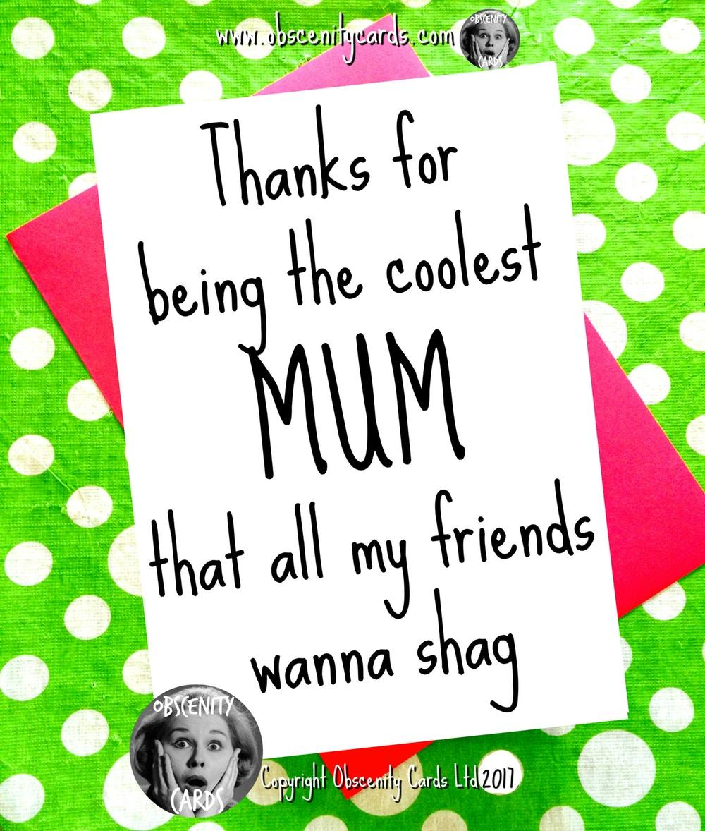 Happy mothers day card best fucking mum ever kristyandbryce Images