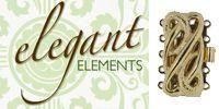 Elegant Elements Clasps