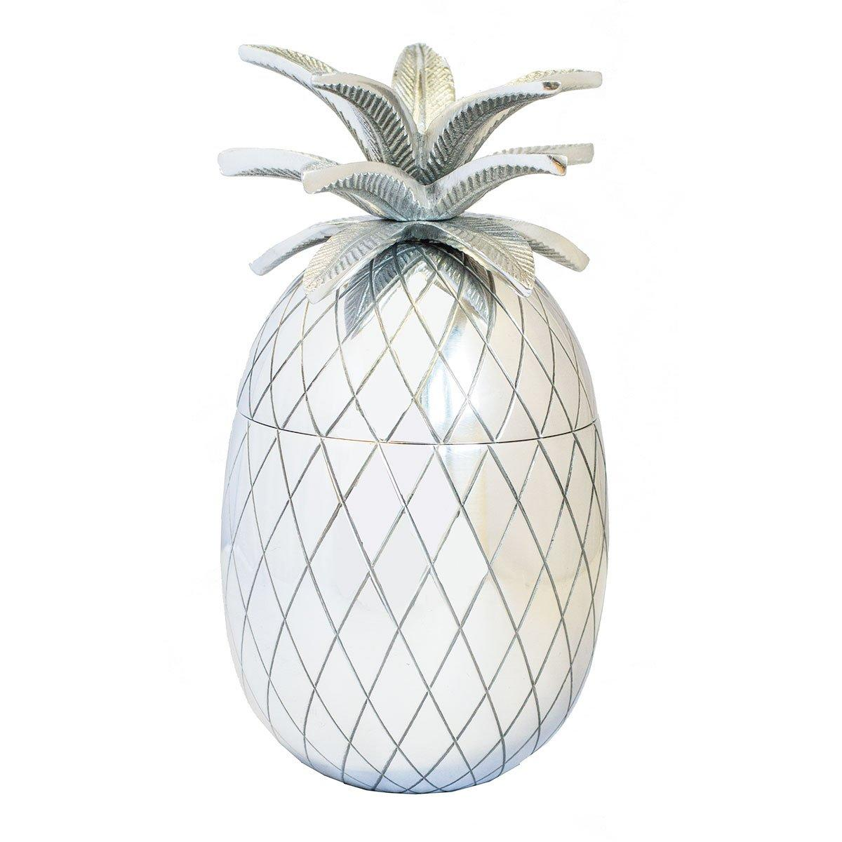 a60357bb Pineapple Ice Bucket - Silver | Only £44.99