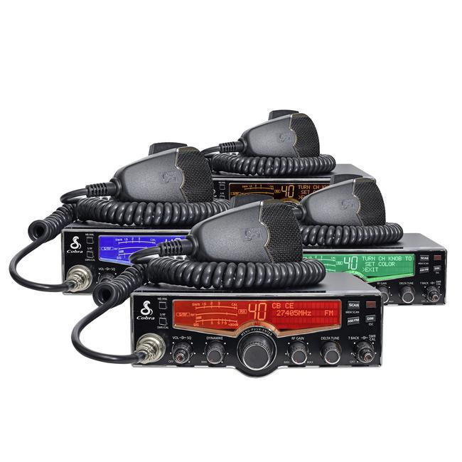 Cb radio parts cobra 2000 Cobra 2000