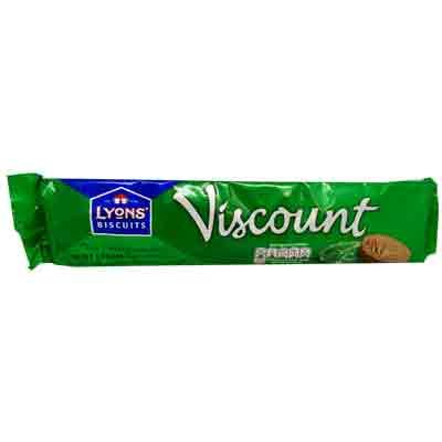 Lewis Food Wholesalers- Lyons Viscount Mint 7Pk x21