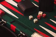 Backgammon Equipment