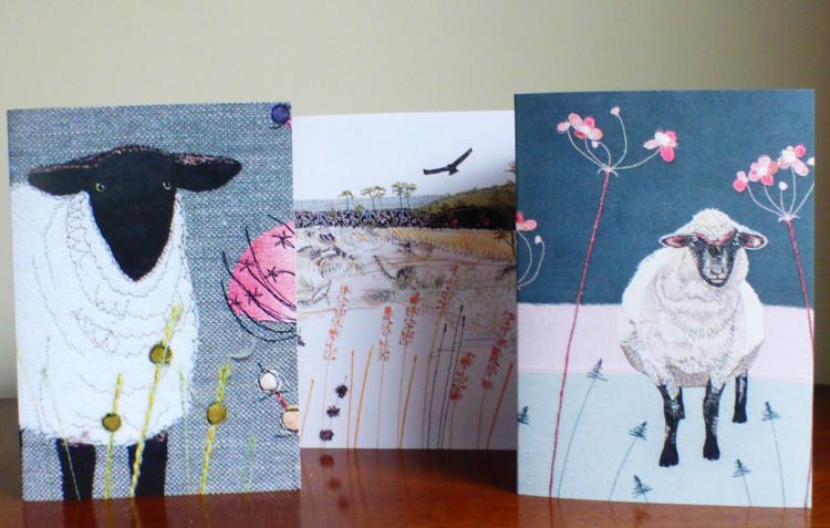 sheep cards
