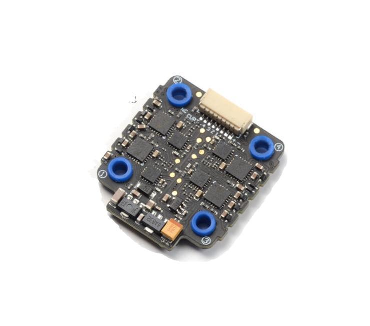 Spedix IS25 4in1 mini esc 20x20mm