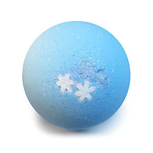 Angelic Bath Bomb Heavenly Bubbles