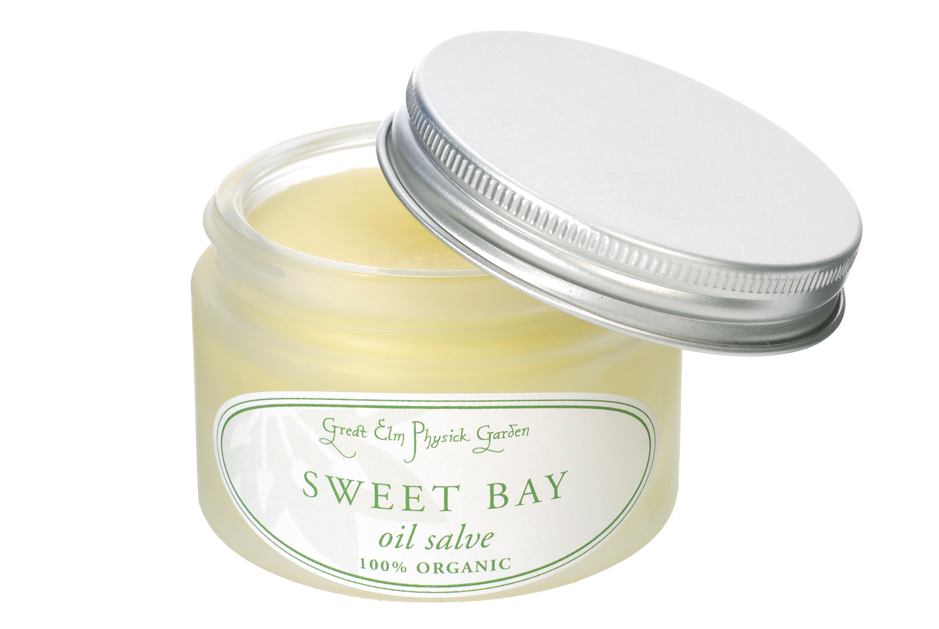 The English Gardener's Herbal Hand Cream. Healing for dry