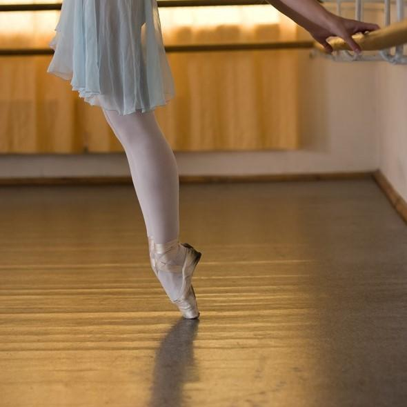 Ballet Dance Flooring Permanent Or Temporary Roll Out Floors