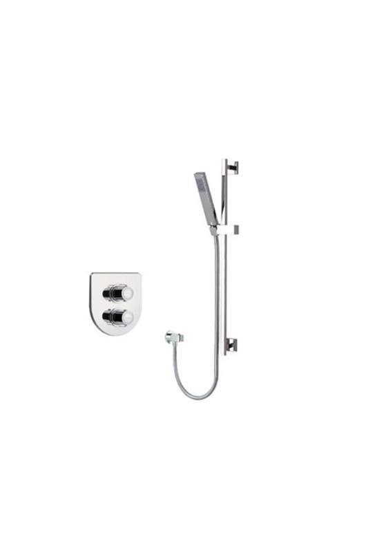Concealed Thermostatic Shower Sets