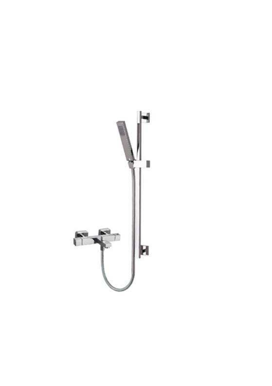 Exposed Thermostatic Shower Sets