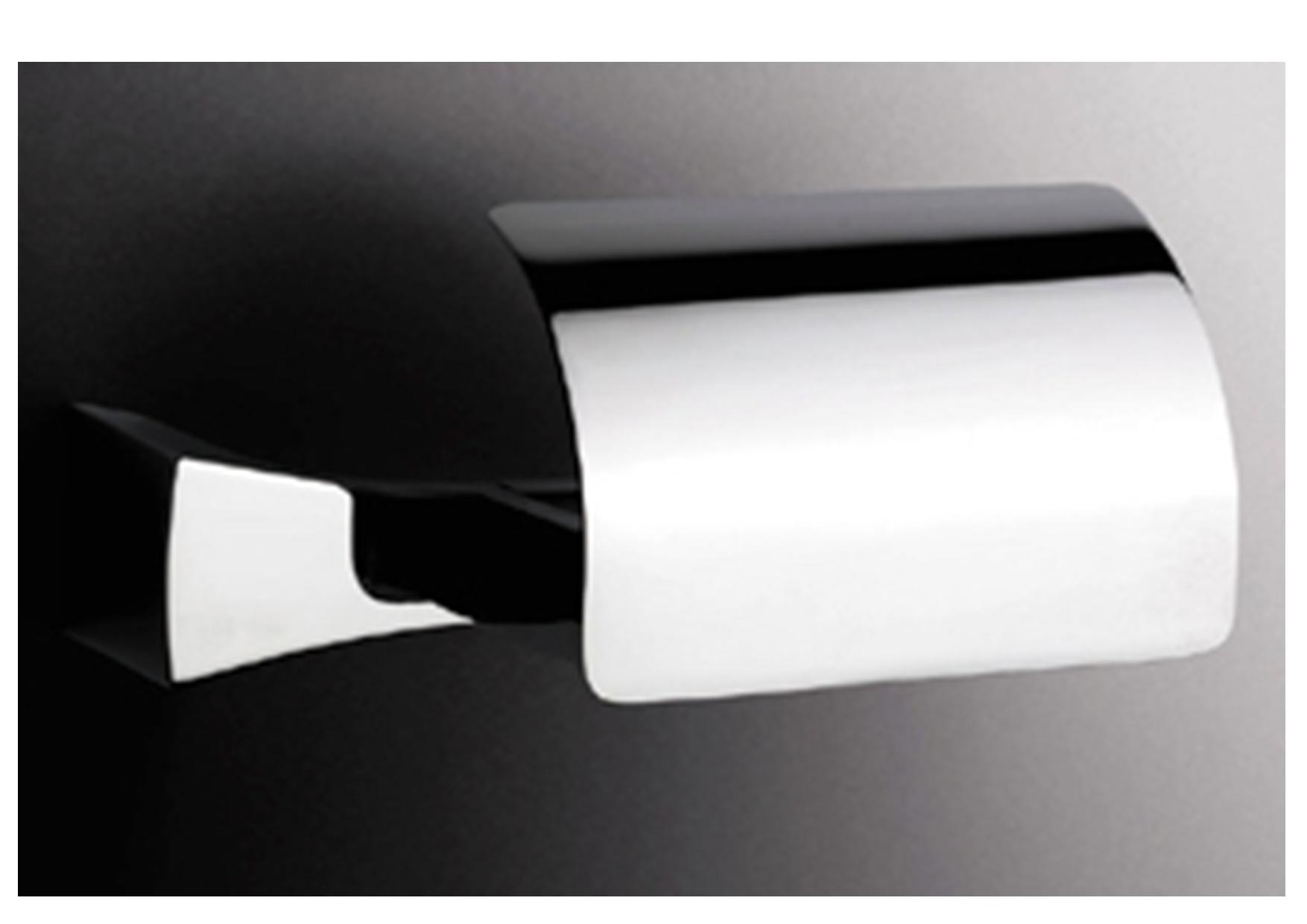 s7 toilet roll holder with flap