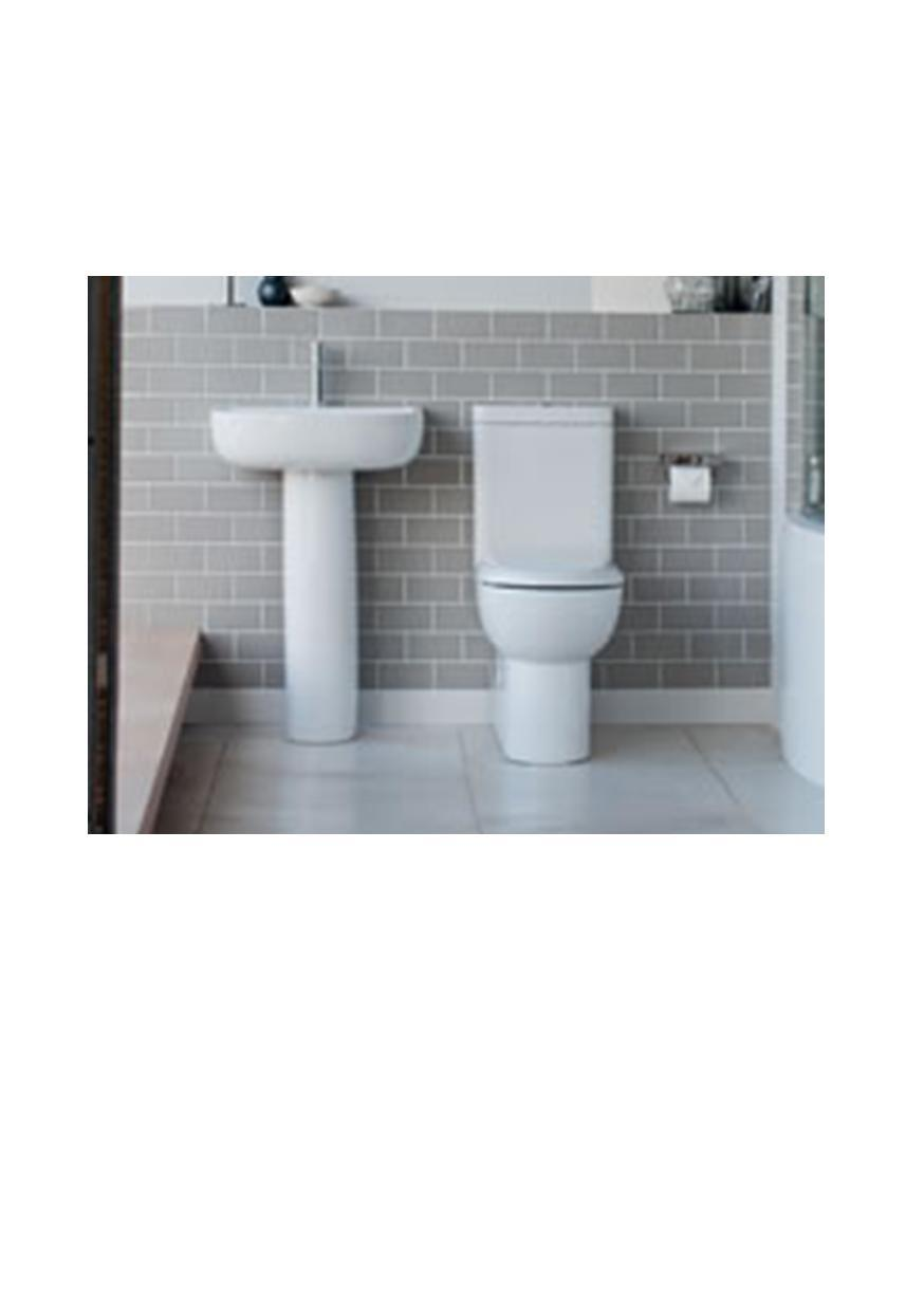 Compact WC's