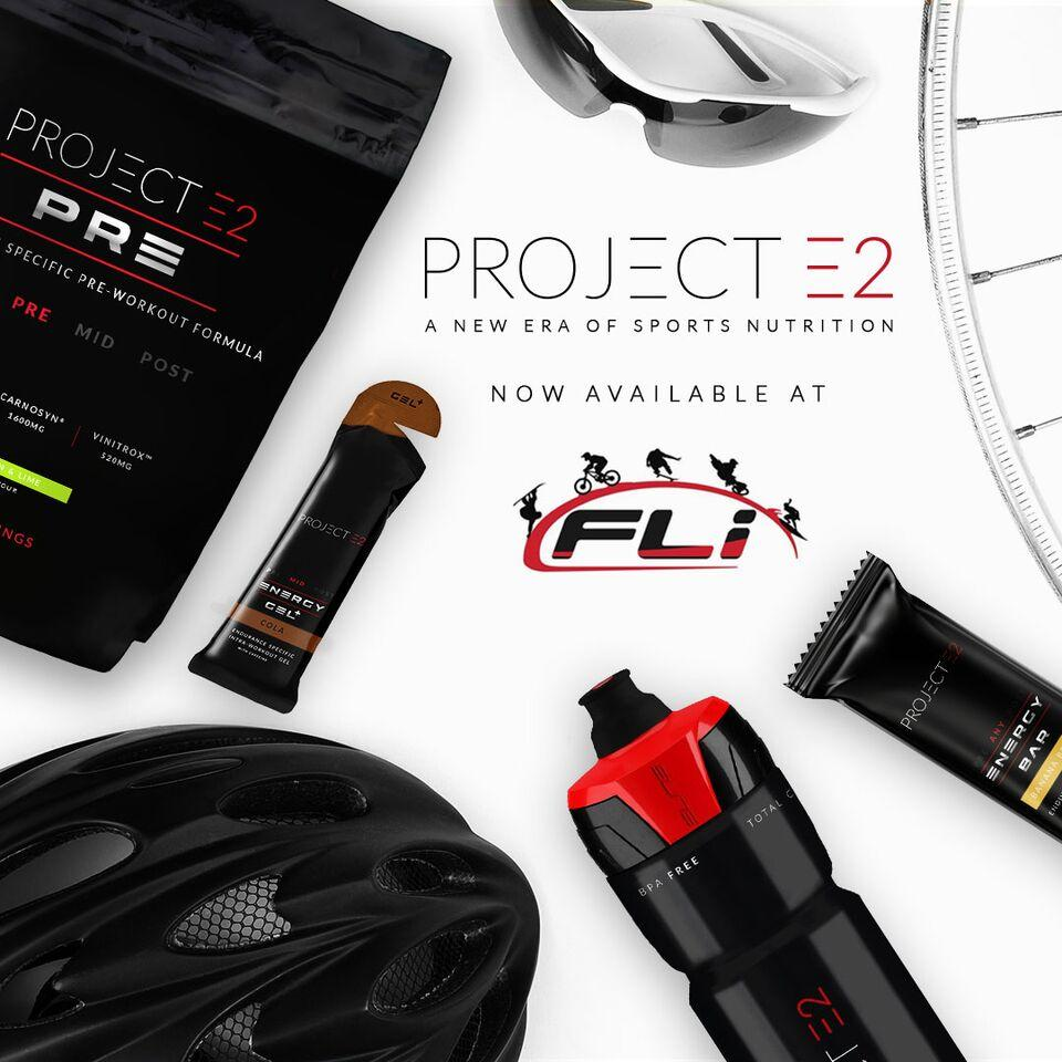 Project E2 - dealer applications welcome.