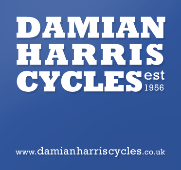 Featured Dealer- Damian Harris Cycles