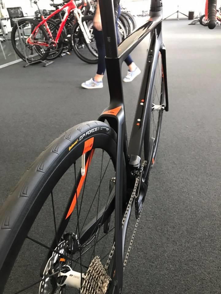 2018 ktm bikes. brilliant ktm introducting the 2018 ktm revelator lisse in ktm bikes t