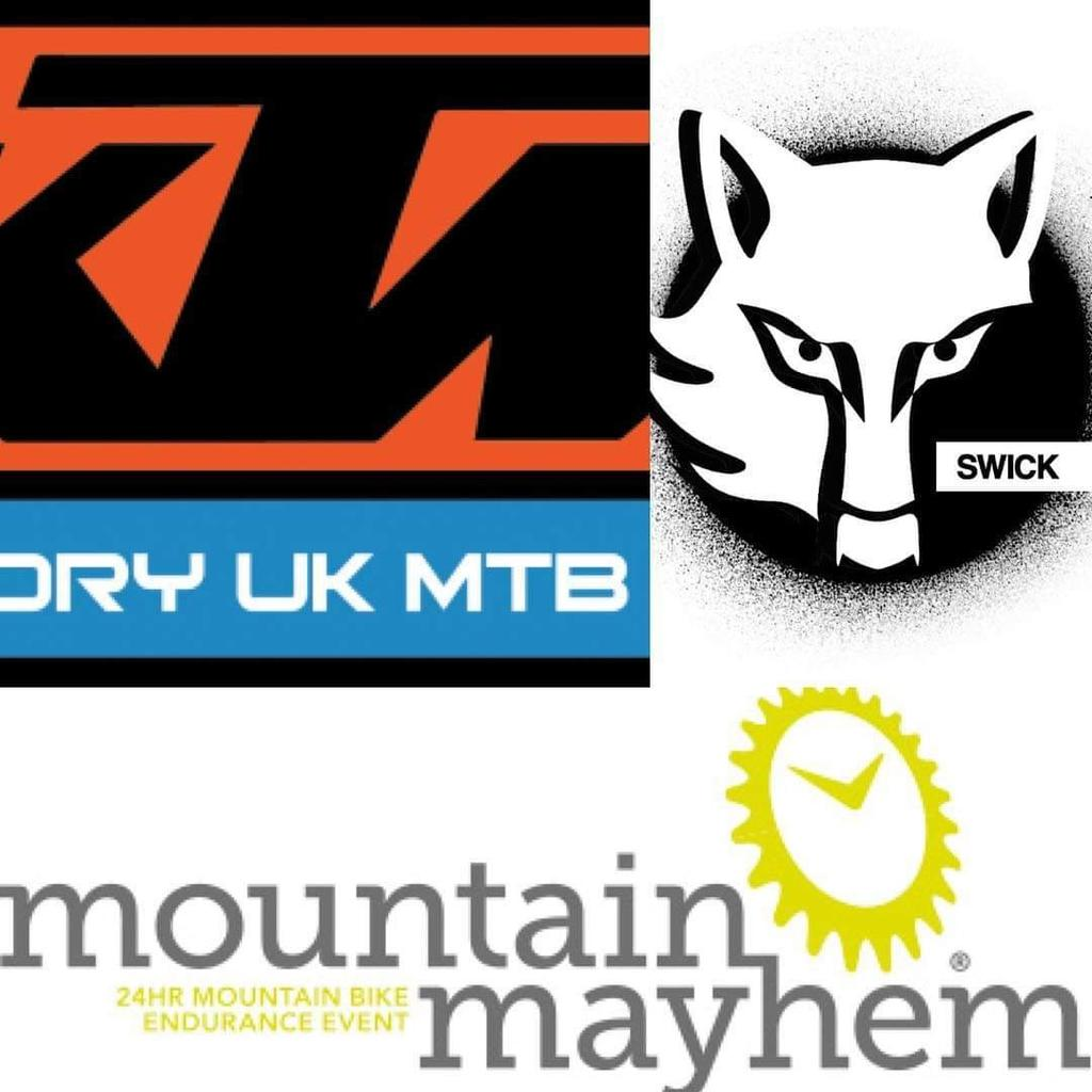 2019 KTM Sponsored Team News