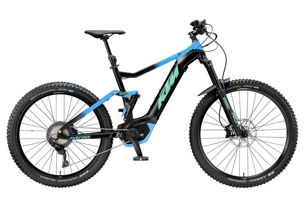 Product of the week - 2019 KTM Macina Kapoho 2974