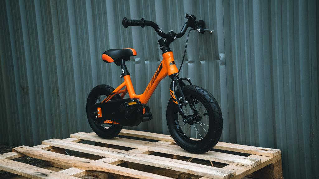KTM Kids Bikes Now in Stock!
