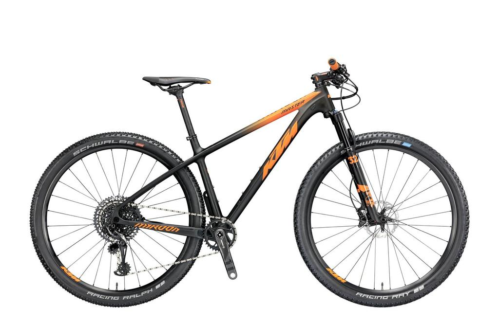 Product of the week - 2019 KTM Myroon Master 12