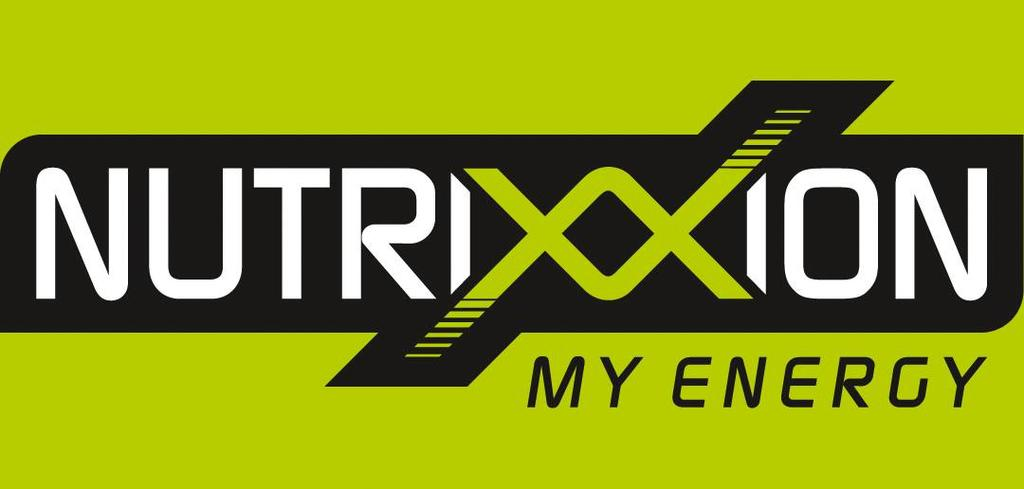 Introduction to Nutrixxion