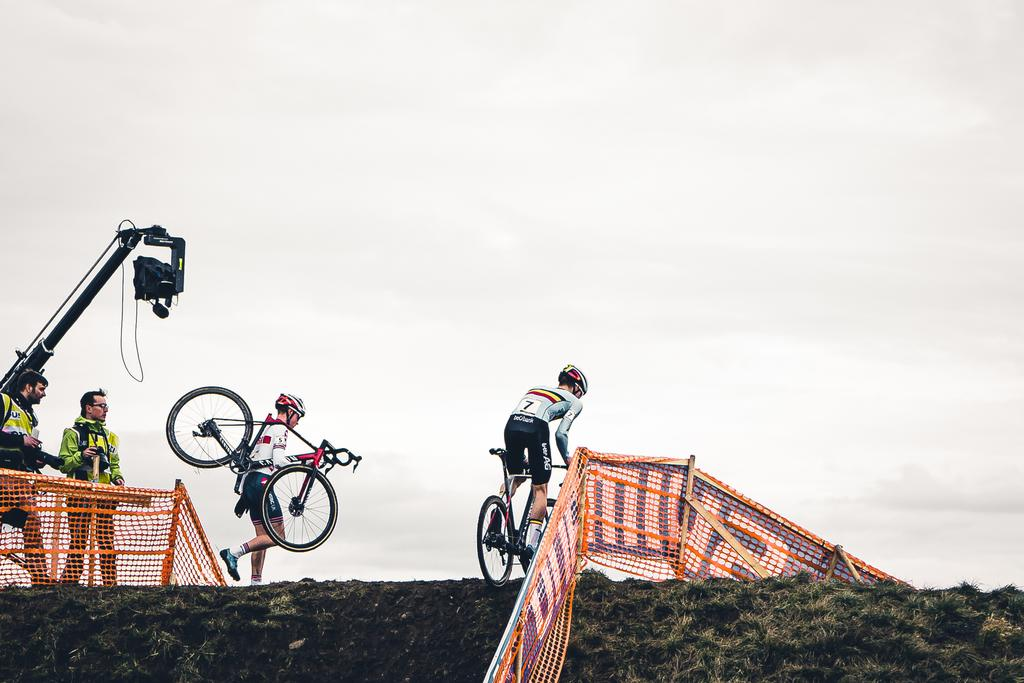 2020 Cyclocross World Championships Roundup