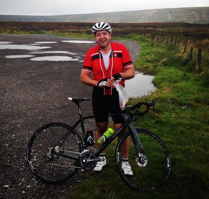 New Agent / Northern England - Ursus Cycling - Blesic Sports Utilities