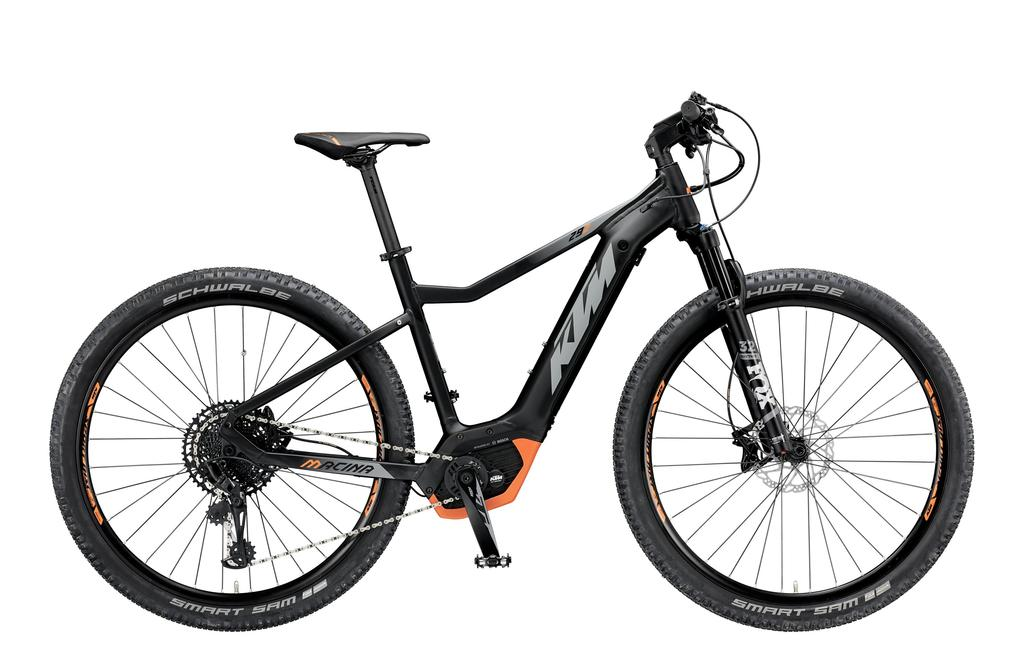 Product of the week - 2019 KTM Macina Race 292