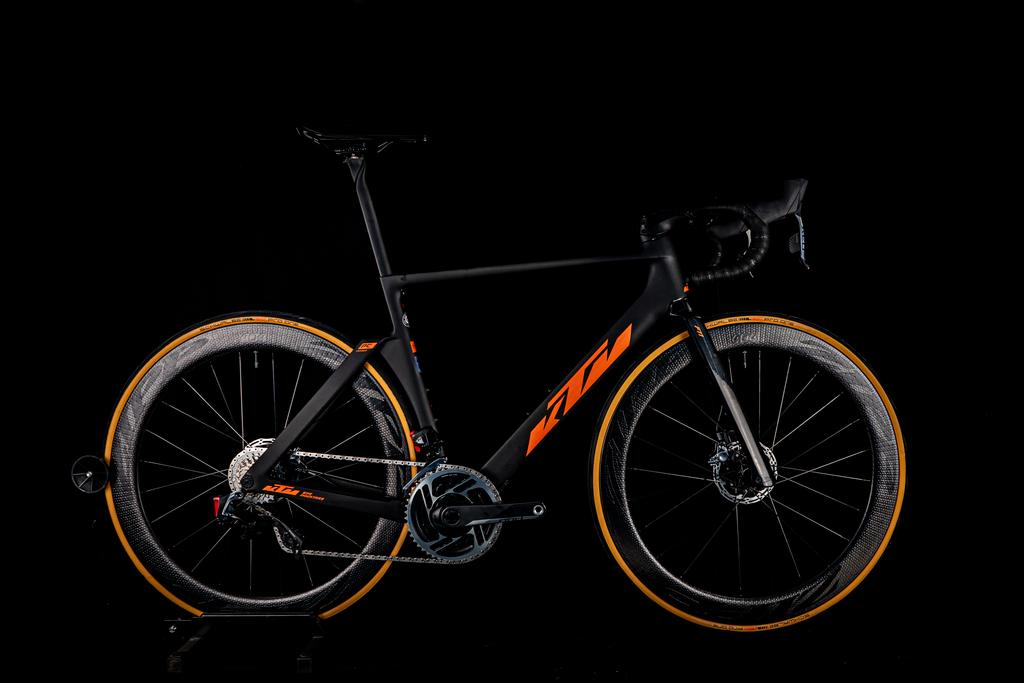 Introducing the 2020 KTM Revelator Lisse Sonic