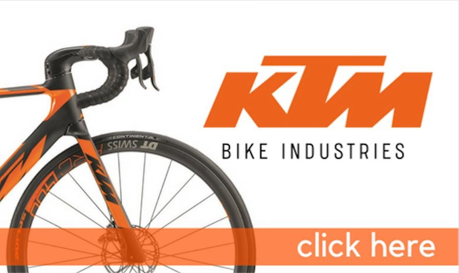 2019 KTM Road Bike Geometry