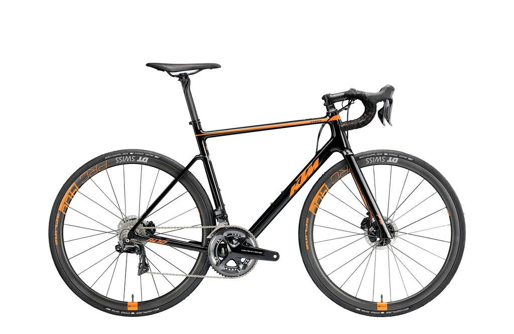 Product of the week - 2019 KTM Revelator Alto Sonic