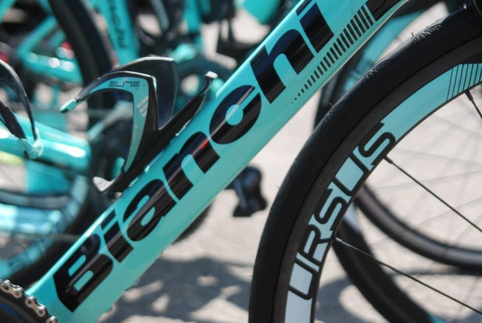 Got a Bianchi? ... we need you!