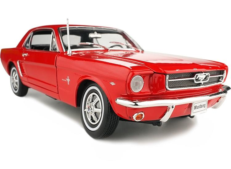 ford mustang 1964 1 2. Black Bedroom Furniture Sets. Home Design Ideas