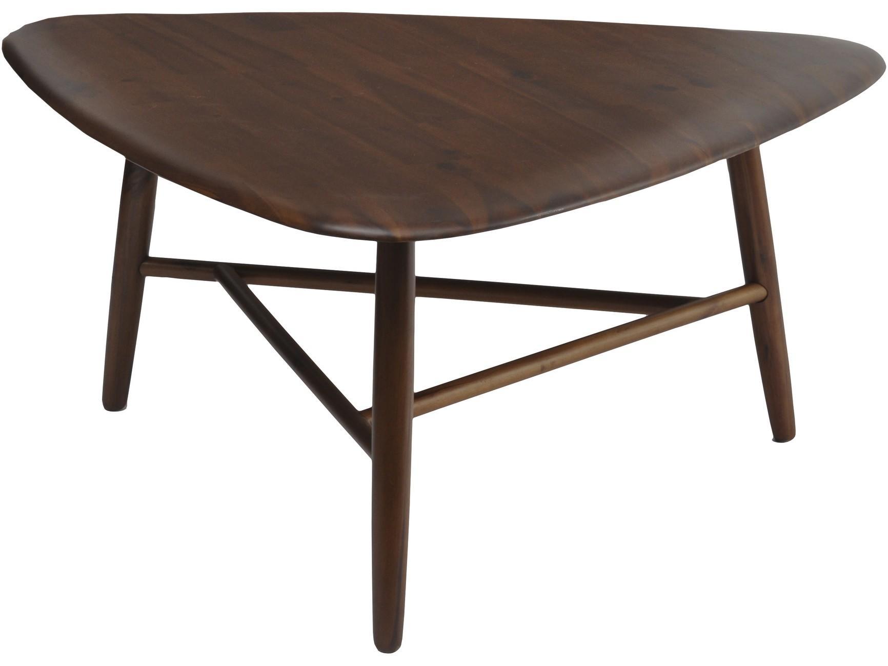 turney acacia coffee table