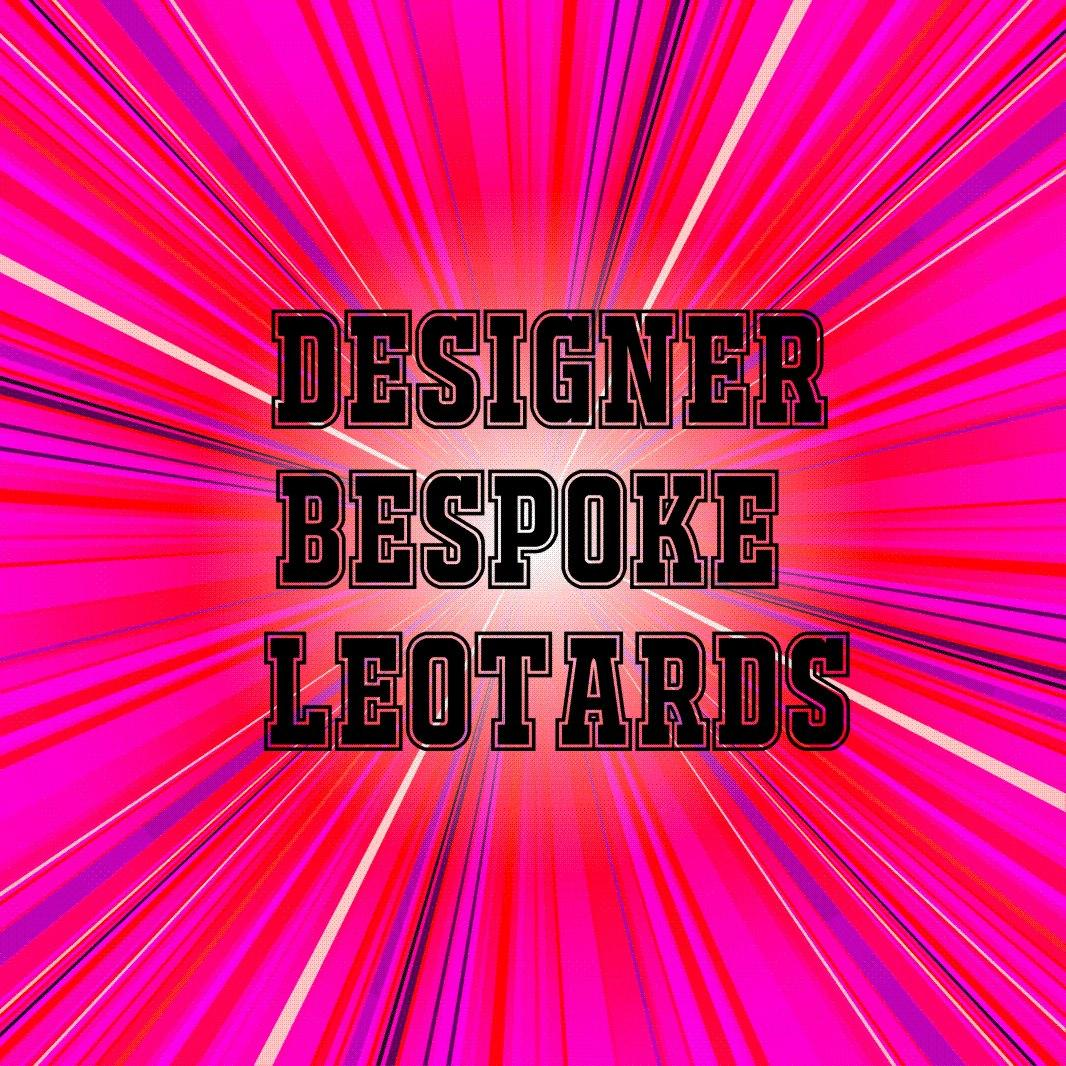 bespoke  leotards