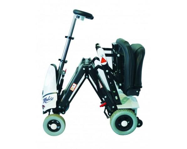 Solax Mobie Folding Mobility Scooter