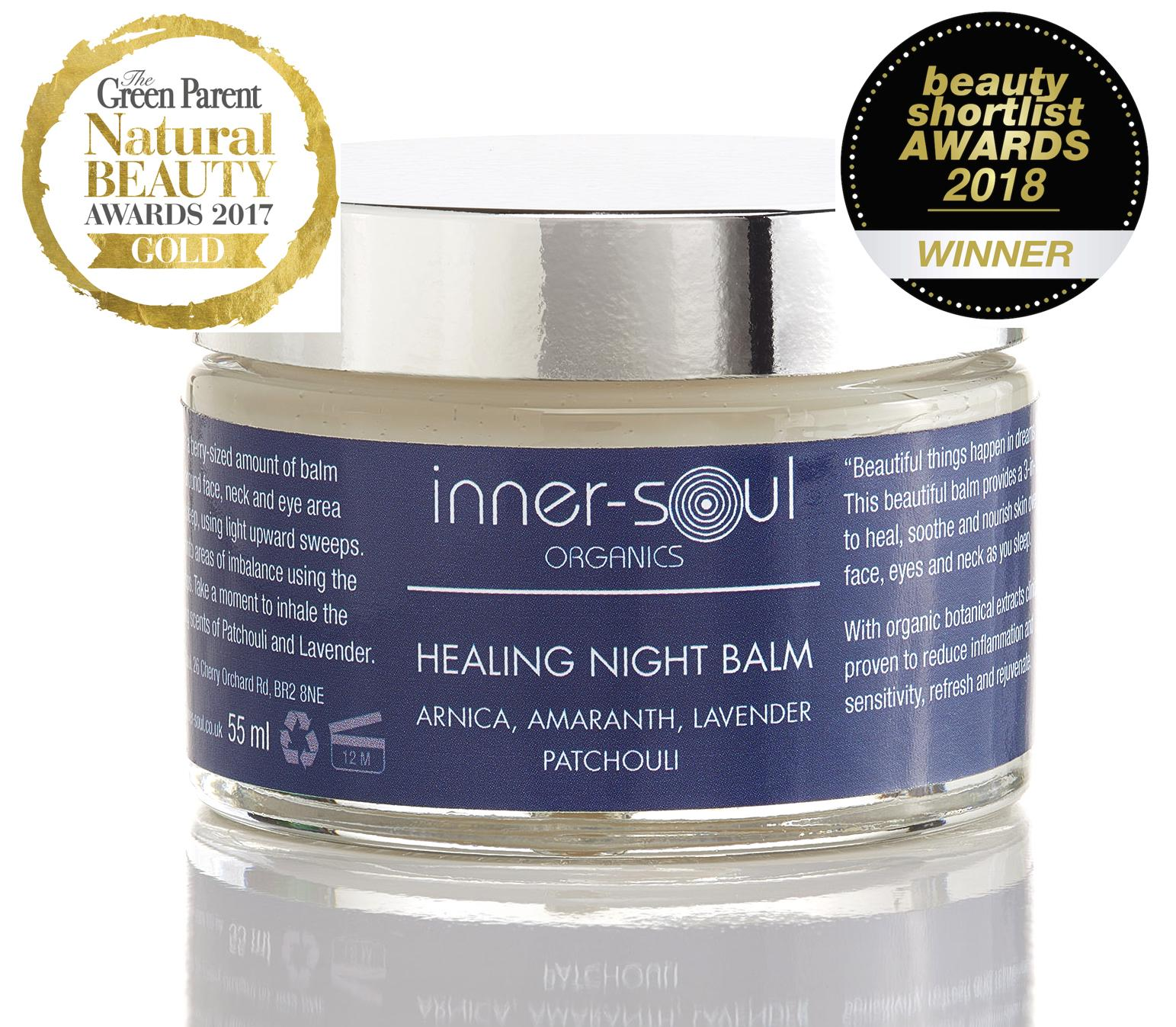 Award-Winning Natural Skincare