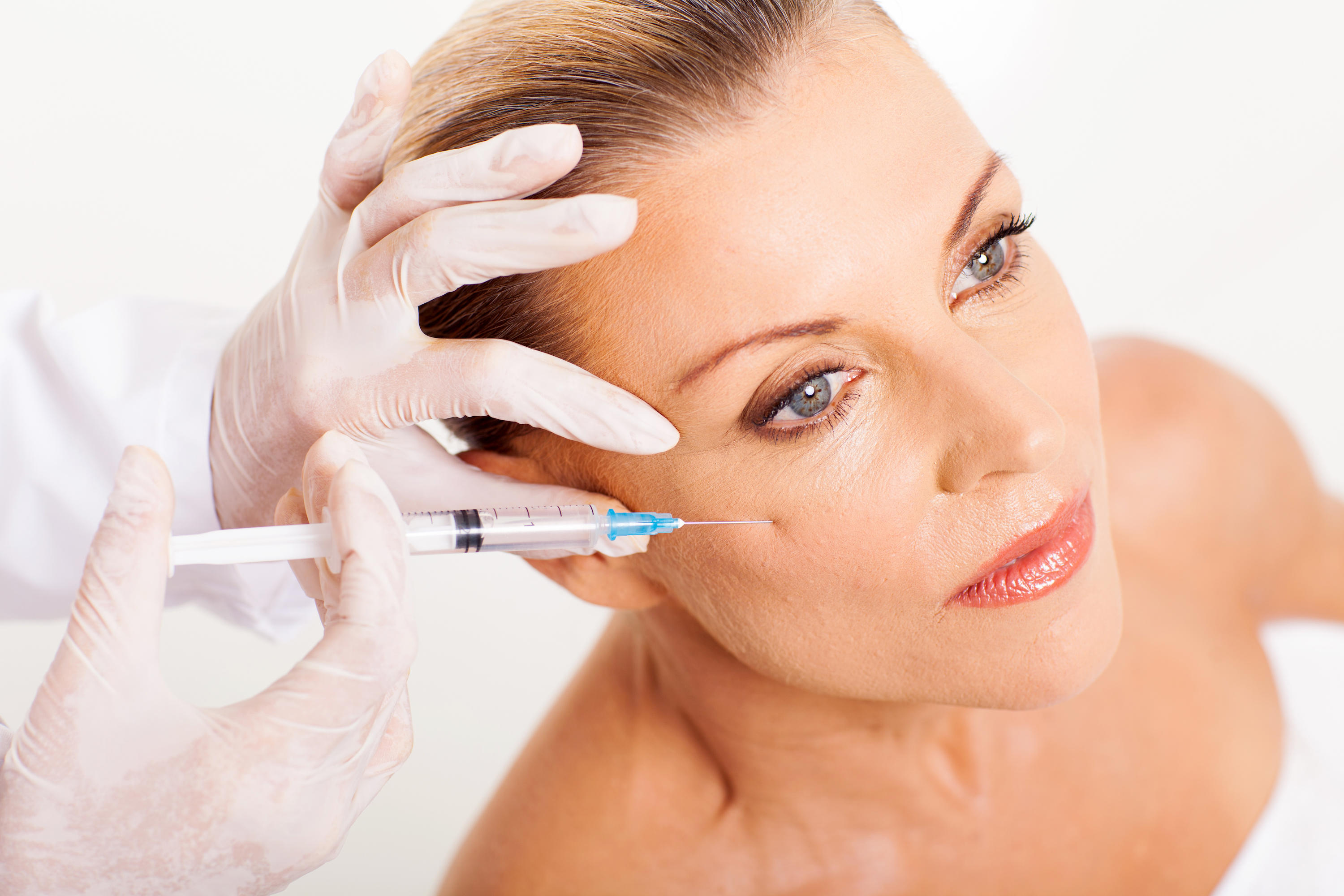 Wrinkle-Smoothing and Dermal Filler Injections Tailored to You