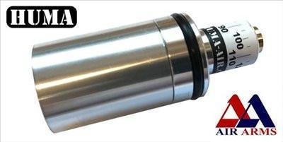 S200/CZ 200 HuMa Regulator - Internal - DIY Fit