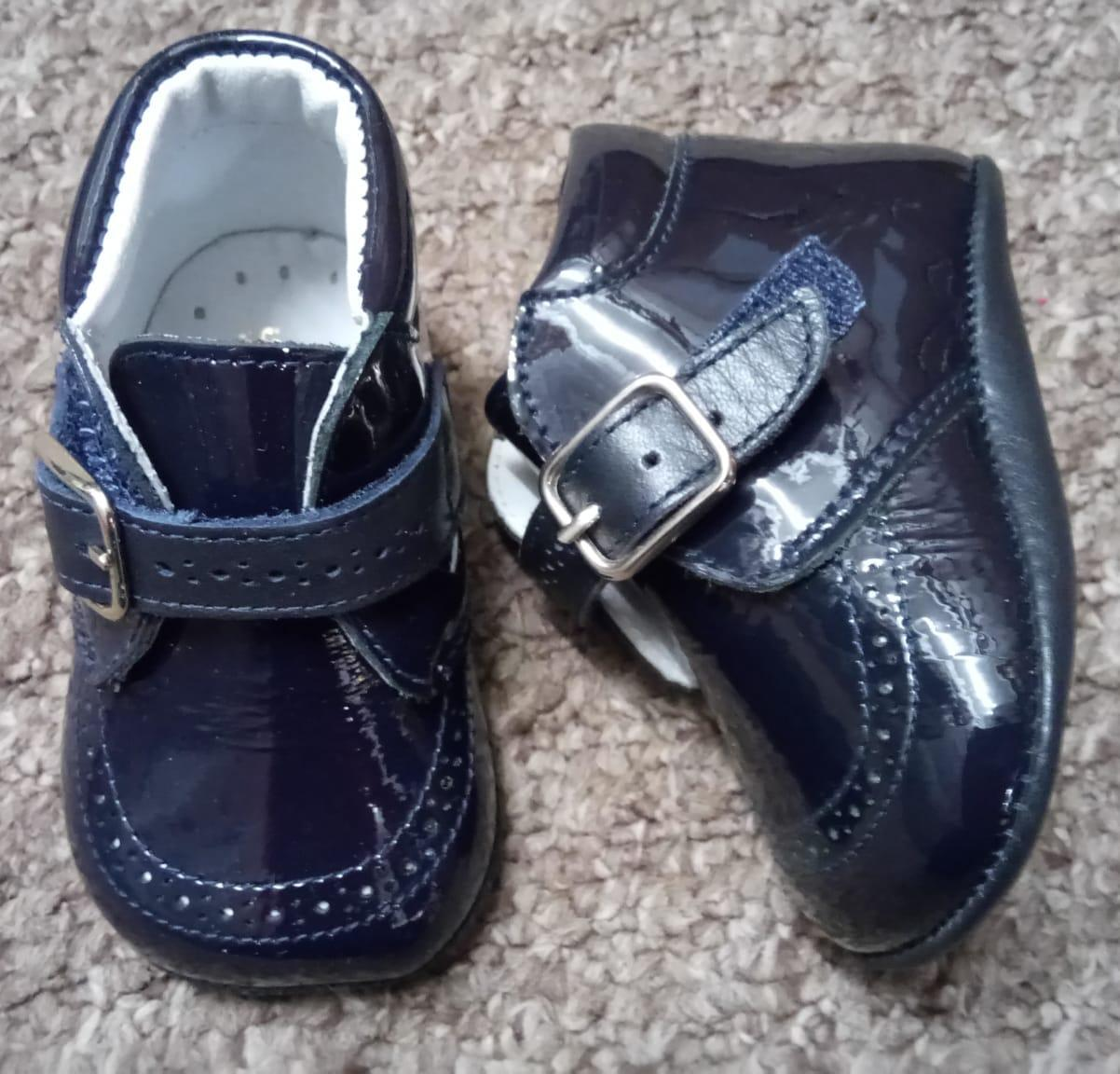 New Pretty Originals Shoe Navy
