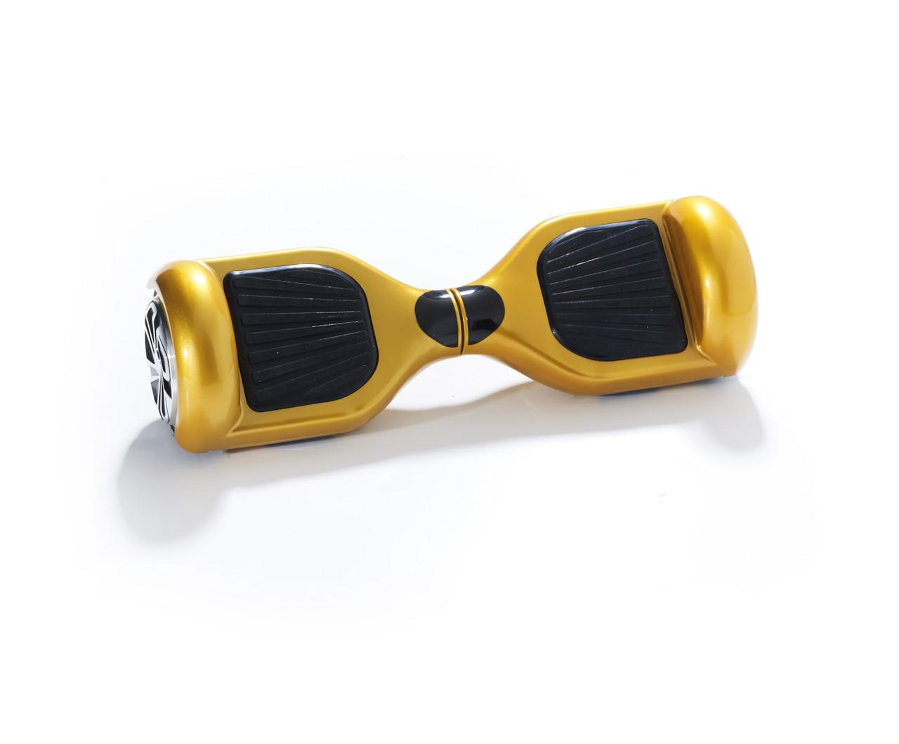 H1 6 5 Gold Bluetooth Segway Hoverboard