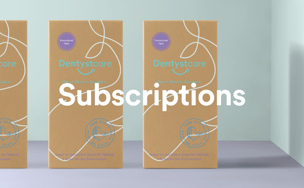 Our Monthly Subscription Packages