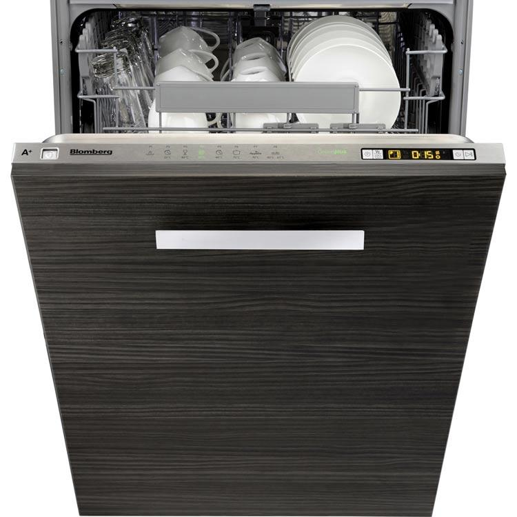 Blomberg LDVN2284 Built in 13 Place Settings Dishwasher