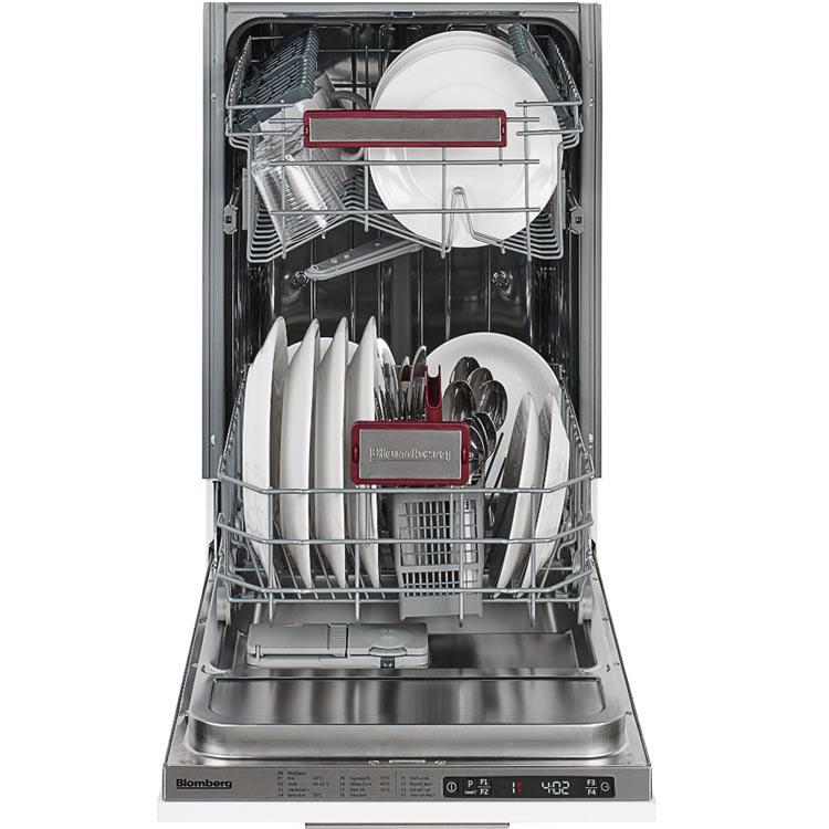 LDVS2284 Builtin Slimline 10 Place Setting Dishwasher